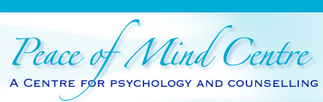 Peace of Mind Centre